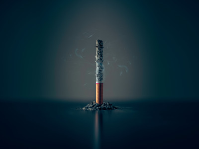 The link between smoking and mental health